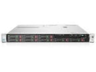 HP ProLiant DL360p Gen8 Perf Server Xeon E5 (2650 v2) 32GB