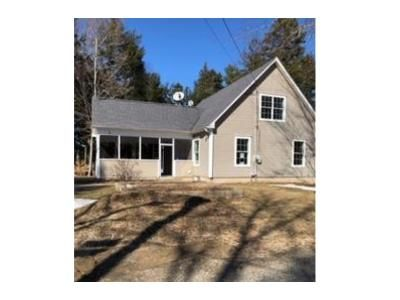 3 Bed 2 Bath Foreclosure Property in Ellsworth, ME 04605 - Beals Ave