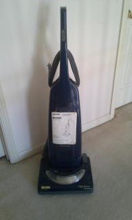 Kenmore Upright Bag Vacuum Cleaner with HEPA Filter