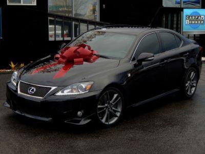 2011 Lexus IS IS 350