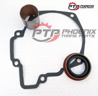 Purchase C-6 C6 Transmission Extension Housing Repair Set 1967 & Up gasket bushing seal motorcycle in Saint Petersburg, Florida, United States, for US $19.95