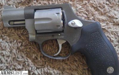 For Sale: Taurus magnesium hylite+ammo