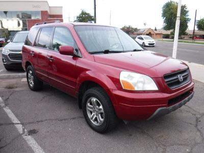 ***Arizona Select Rides ** 2003 Honda Pilot SUV**