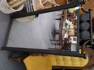 Antique Mirror - Reduced Price