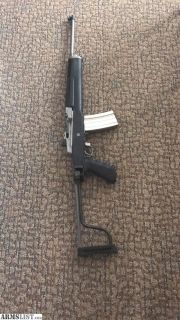 For Sale: Ruger Ranch Rifle