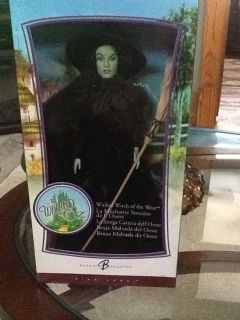 Wicked witch of the west,Barbie