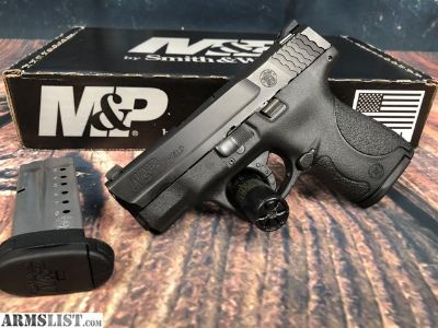 For Sale: New in Box S&W M&P Shield 9mm