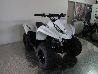 2017 Kawasaki KFX90 Kids ATVs Irvine, CA