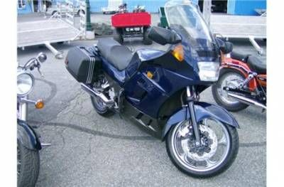2006 Kawasaki ZG1000 (Ellsworth location)