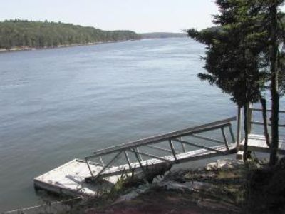 $1,400, 3br, Cottage for rent in Wiscasset ME,