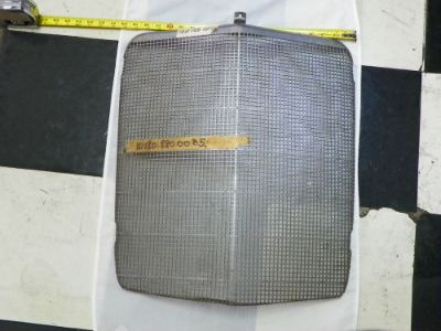 Purchase MERCEDES BENZ ANTIQUE 1808800085 ORIGINAL GRILLE MESH 220S W180 190 190BM 220SE motorcycle in Miami, Florida, United States