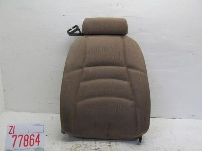 Buy 1997 FORD MUSTANG RIGHT PASSENGER FRONT UPPER BACK CUSHION SEAT HEAD REST 19433 motorcycle in Sugar Land, Texas, US, for US $69.99