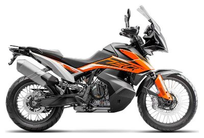 2019 KTM 790 Adventure Dual Purpose Hialeah, FL