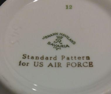 US AIR FORCE bowl