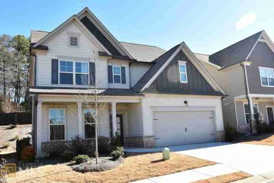 5931 Waterway Pl FLOWERY BRANCH, Exquisite Four BR 2-1/2