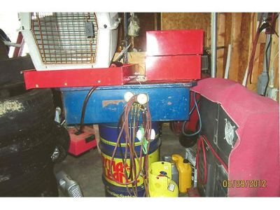 PARTS WASHER, LARGE, WORKS GOOD, $300 865-635-6997, ...