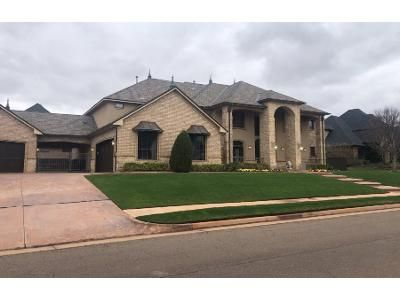 5 Bed 4.5 Bath Preforeclosure Property in Edmond, OK 73012 - Prairie Hay Trl