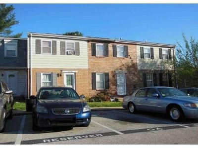 3 Bed 1 Bath Foreclosure Property in Severn, MD 21144 - Tomlinson Ct # 8202