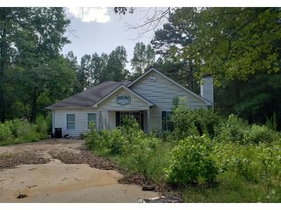 3 Bed 2 Bath Foreclosure Property in Covington, GA 30014 - Lower Jersey Rd