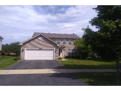 4 Bed 2.5 Bath Preforeclosure Property in Naperville, IL 60540 - Schumacher Dr
