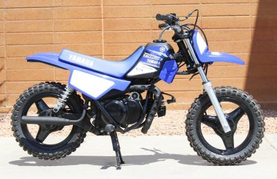 2017 Yamaha Motor Corp., USA PW50 Competition/Off Road Motorcycles Kingman, AZ