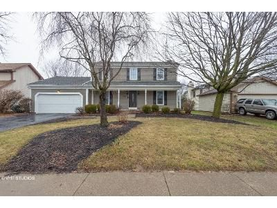 3 Bed 2.5 Bath Foreclosure Property in Maumee, OH 43537 - Danny Ln