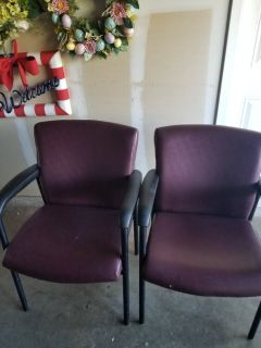 Office/ family room chairs