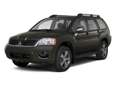 2011 Mitsubishi Endeavor SE (Not Given)
