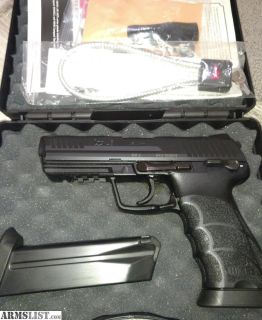 For Sale/Trade: HK45