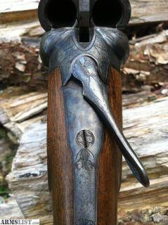 Want To Buy: Vintage Antique Fox Shotgun