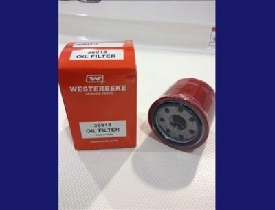 Buy Westerbeke Oil Filter 36918 motorcycle in Rogers, Minnesota, US, for US $11.40