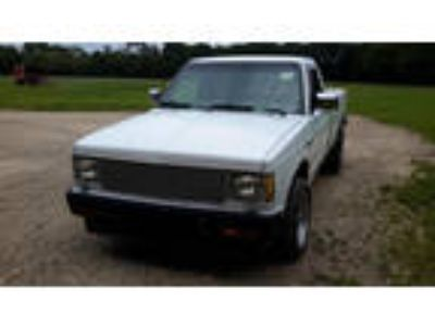 1985 Chevy S10 Pick Up Truck