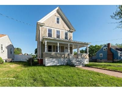 3 Bed 2 Bath Foreclosure Property in West Haven, CT 06516 - Hillcrest Ave
