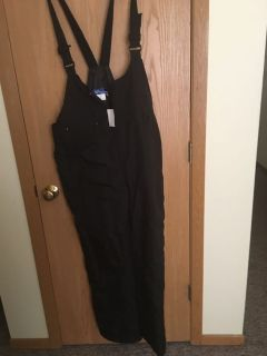 2xl men s snow pants new with tag