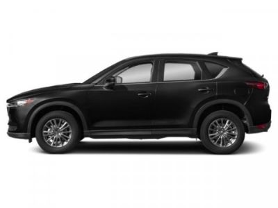 2019 Mazda CX-5 Touring (Jet Black Mica)