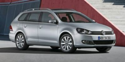 2014 Volkswagen Jetta SportWagen TDI ()
