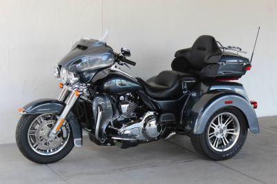 2015 Harley-Davidson Tri Glide Ultra Trikes Apache Junction, AZ
