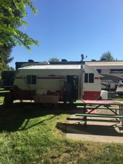 2016 Riverside RV Retro 177SE