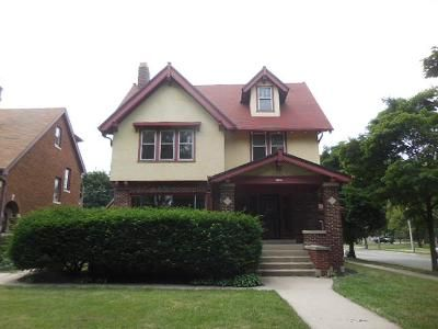 6 Bed 2 Bath Foreclosure Property in Milwaukee, WI 53210 - N Grant Blvd