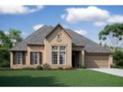 The Collins by K. Hovnanian Homes: Plan to be Built