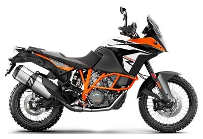 2019 KTM 1090 Adventure R Dual Purpose Motorcycles Costa Mesa, CA