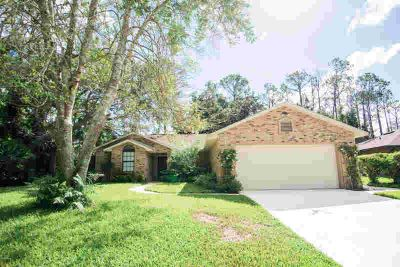 99 Carriage Creek Way Ormond Beach Three BR, Beautiful brick home