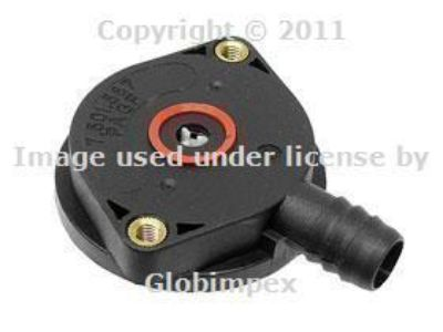 Purchase BMW E36 (93-99) Z3 PCV Crankcase Vent Valve NEW + 1 year Warranty motorcycle in Glendale, California, US, for US $55.90