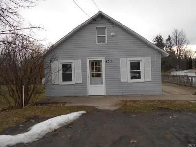 2 Bed 1 Bath Foreclosure Property in Jamesville, NY 13078 - Grace Pl