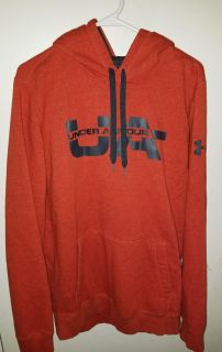 Nwot Under Armour sz large hoodie