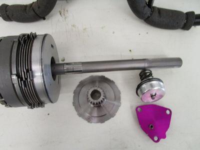 1.80 gear set