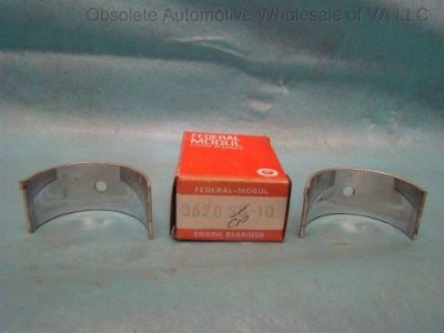 Sell Wisconsin 46 54 TE TED TF TFD THD TJD H2 92 108 VE4 VF4 VH4 L4 Rod Bearing 010 motorcycle in Vinton, Virginia, United States, for US $18.00