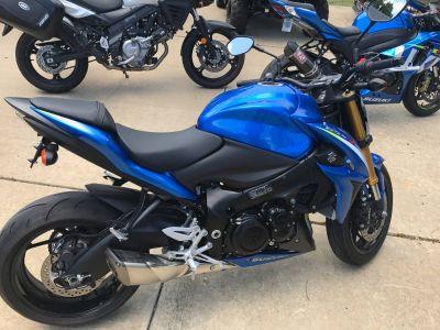 2016 Suzuki GSX-S1000 Sport Motorcycles Biloxi, MS