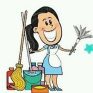 Cleaning service and kitchen assistant