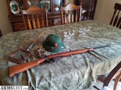 For Sale/Trade: Lee Enfield Sporter